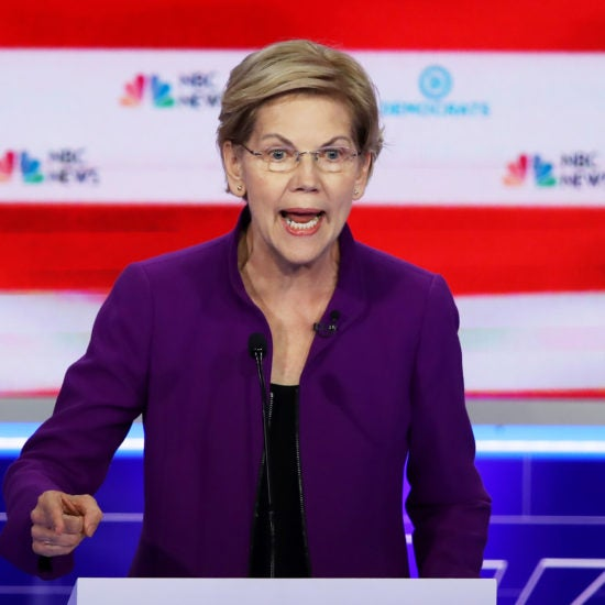 Opinion: The First Democratic Debate Was The Elizabeth Warren Show Featuring Julián Castro And Rude White Men