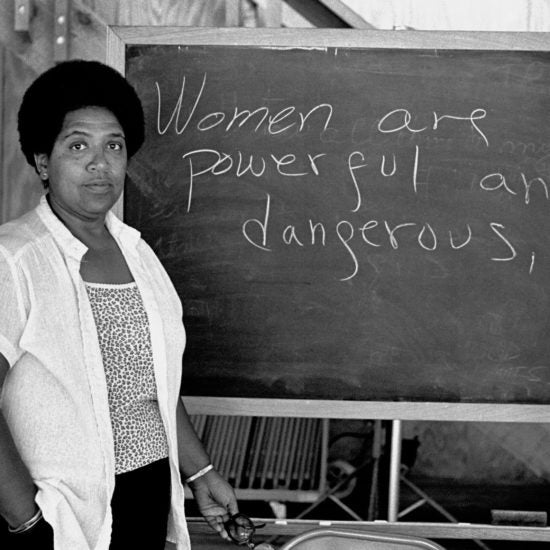 Homes Of James Baldwin, Audre Lorde Among LGBTQ Sites Given Landmark Designation