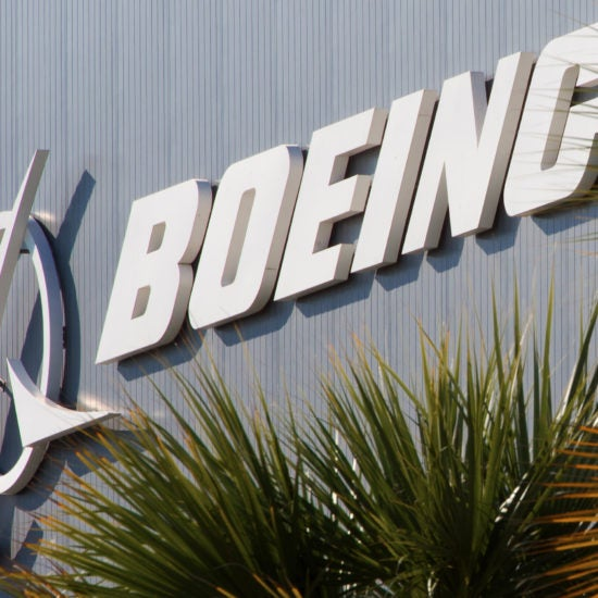 Black Employee Sues Boeing After Constant Racial Harassment, Finding Noose At Desk