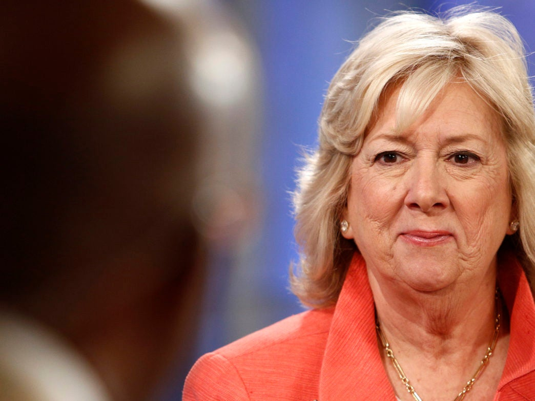 Linda Fairstein Stripped Of Glamour's Woman of the Year Award