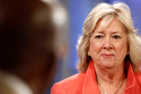 'We Got It Wrong': Linda Fairstein Stripped Of Glamour's 1993 Woman of the Year Award