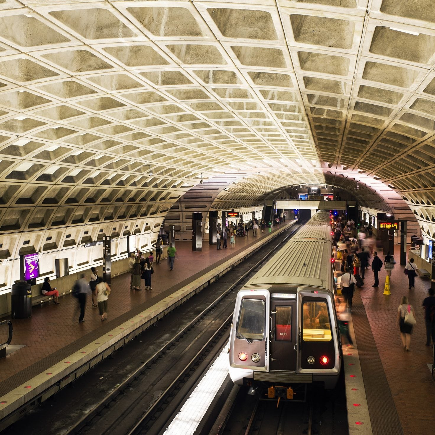 Book Publisher Eviscerates Writer Following DC Metro Shaming Lawsuit