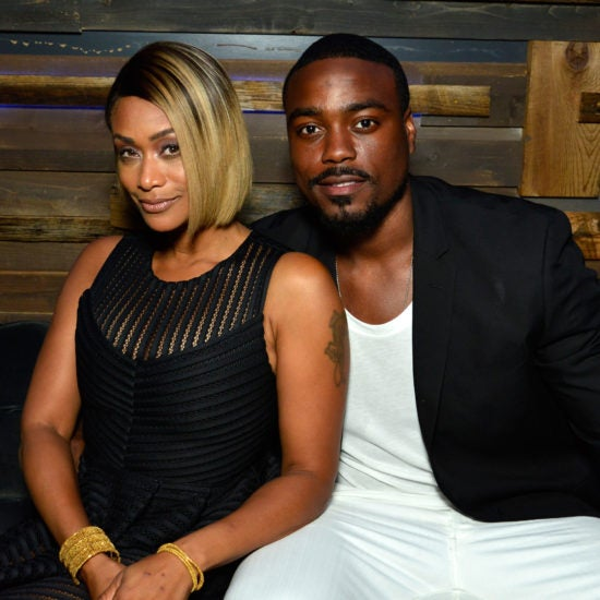 Surprise! Tami Roman Reportedly Married Reggie Youngblood Last Year