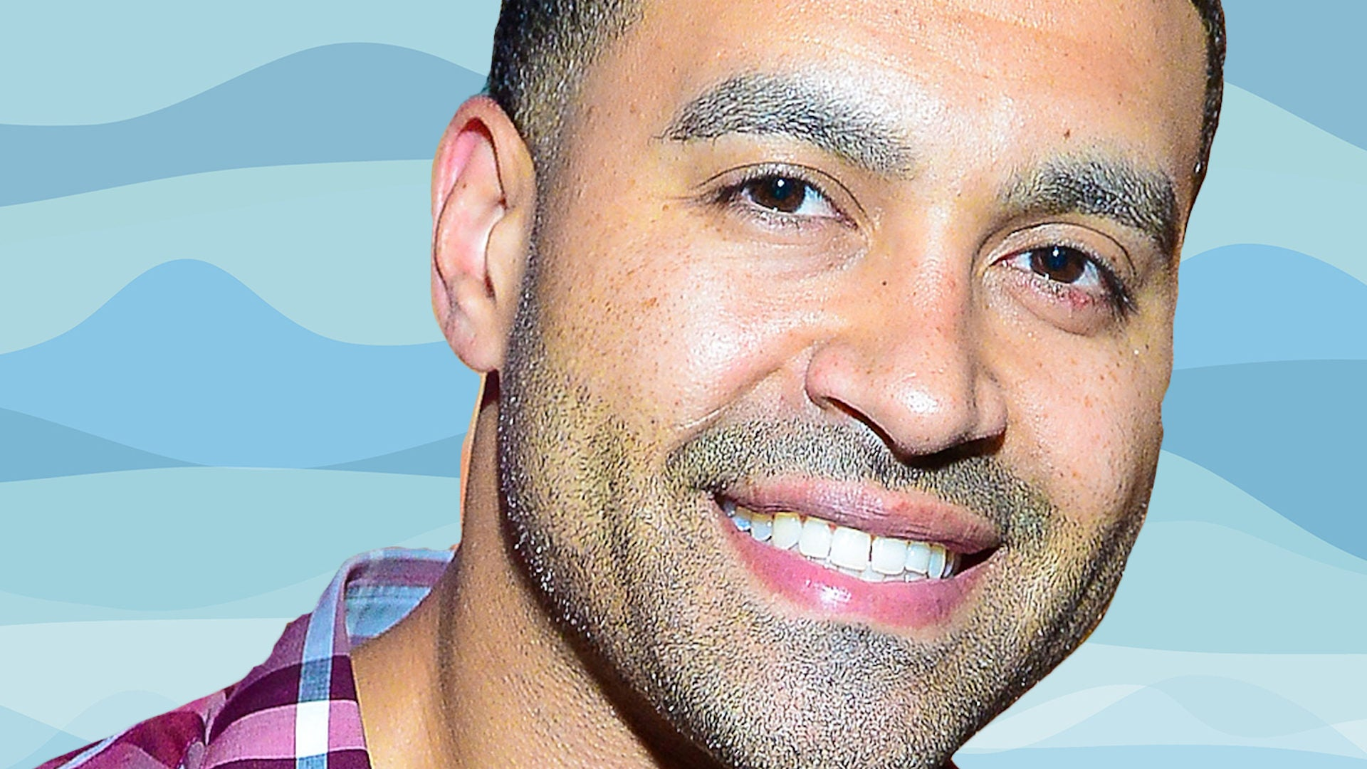 Apollo Nida Is Back In Prison 9 Days After Being Released