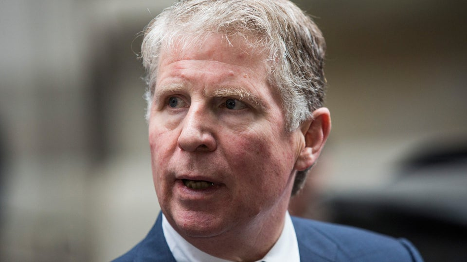 Manhattan DA Will Not Review Cases Handled By Central Park Five Prosecutor