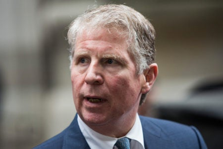 Manhattan DA Refuses To Review Cases Handled By Central Park Five Prosecutor Linda Fairstein