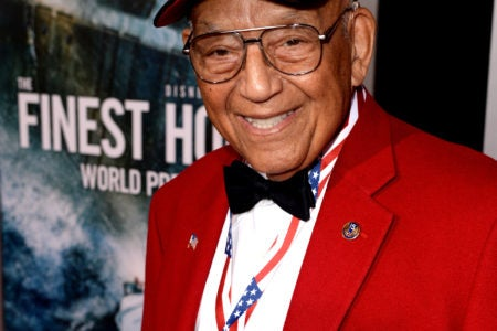 Tuskegee Airman Robert Friend Dies At 99