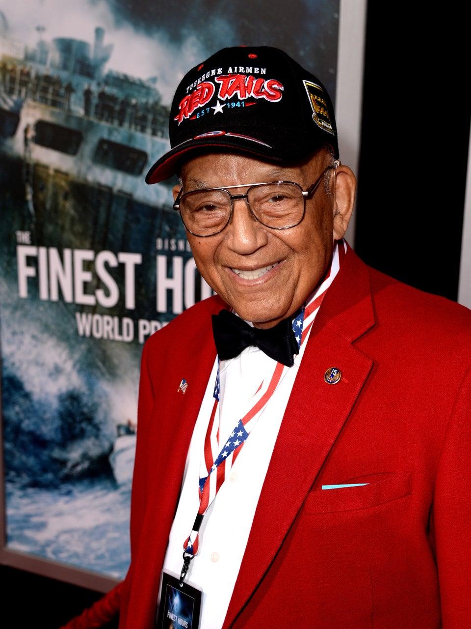 Tuskegee Airman Robert Friend Dies At 99