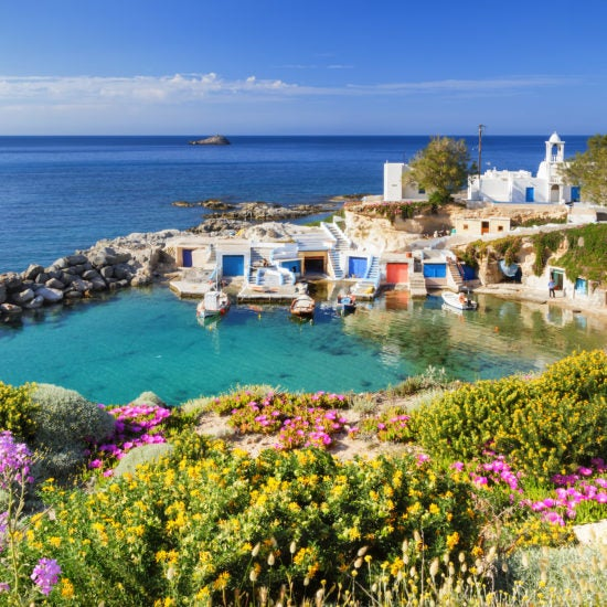 5 Greek Islands You Need To Visit That Are Not Mykonos And Santorini