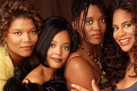 'Living Single' Without Maxine?! Showrunner Yvette Lee Browser Says Execs Tried To Cut Iconic Character