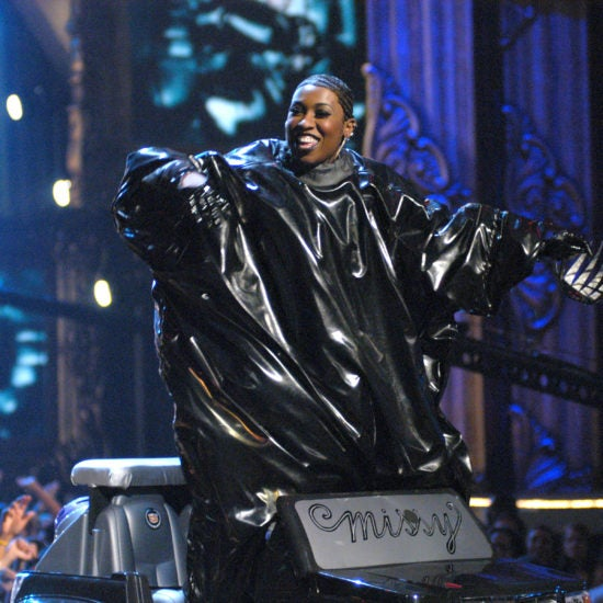 See Missy Elliott's Best Looks Before She Hits The Stage At Essence Fest