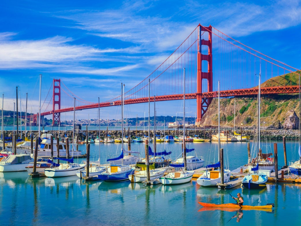 San Francisco's Black Community Requests Reparations By Way Of Tax Funds