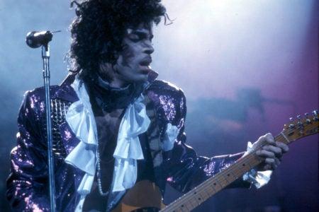 'Purple Rain' Is Still Brilliant 35 Years Later - Essence