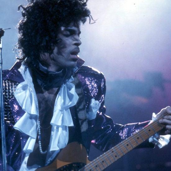 'Purple Rain' Is Still Brilliant 35 Years Later