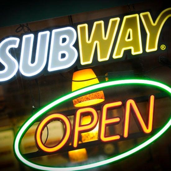 Black Teen Denied Job At Subway Because Of Race