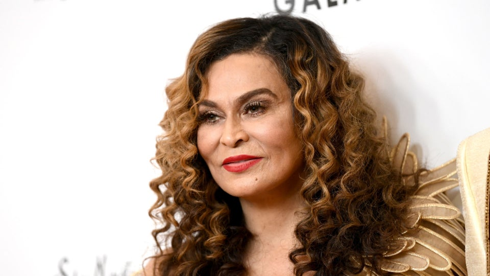 Mama Knows Best! Tina Knowles-Lawson Reveals The Secret To Raising Daughters Beyoncé and Solange