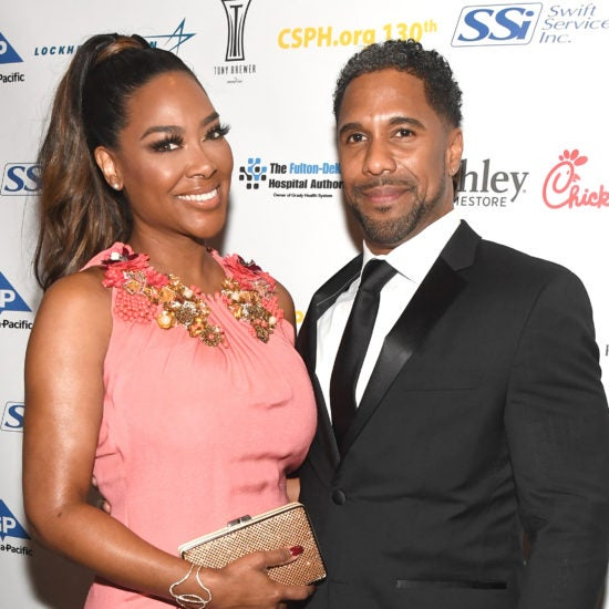 Say It Ain't So! Kenya Moore and Husband Marc Daly Split After Two Years Of Marriage