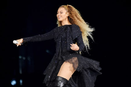 Yes! Beyoncé Is Dropping New Music For 'Lion King' Soundtrack