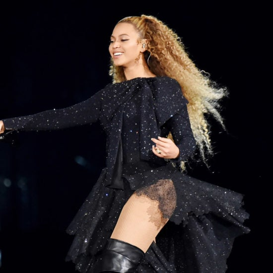 Yes! Beyoncé Is Dropping New Music For 'Lion King' Sound Track