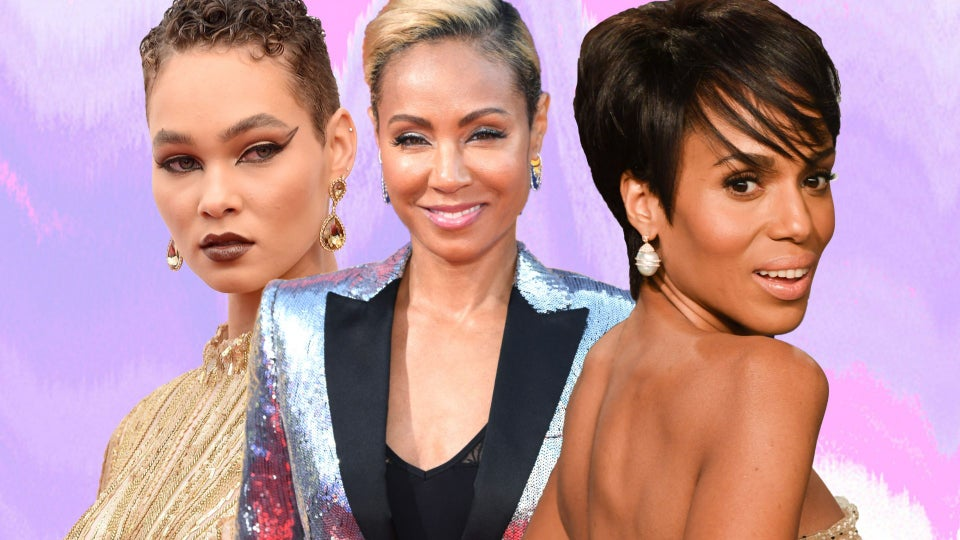 13 Short Haircuts To Wear This Summer
