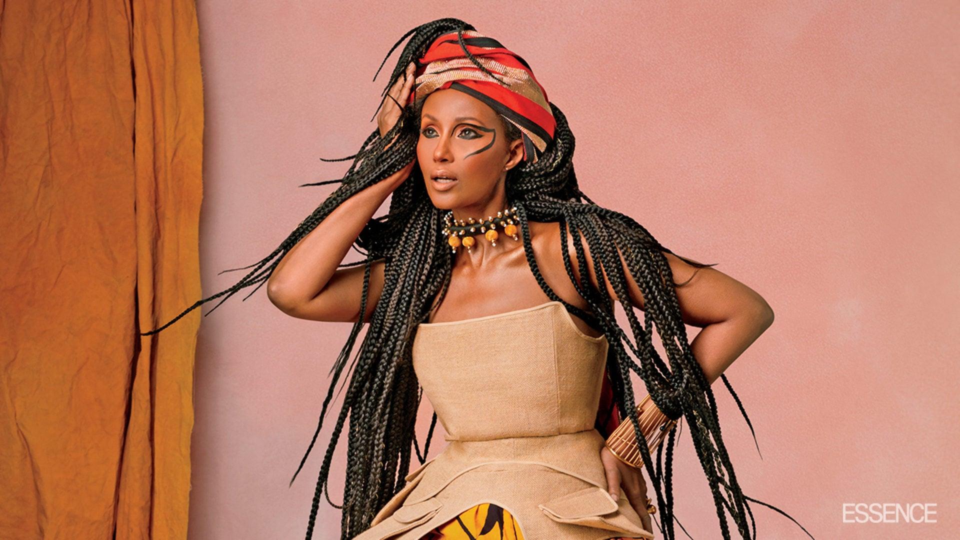 b20a1b22b6 Black Women's Lifestyle Guide, Black Love & Beauty Trends - Essence