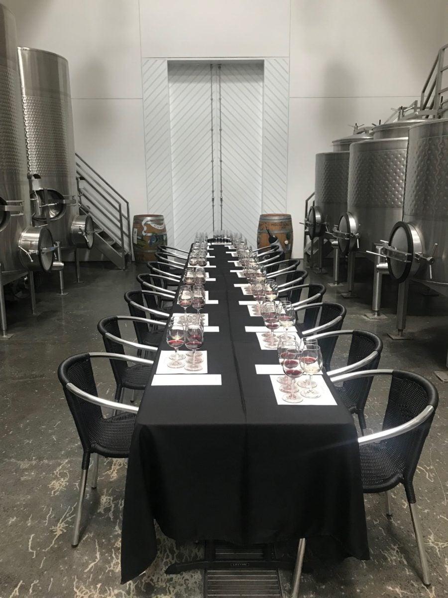 Winery in Middleburg, VA