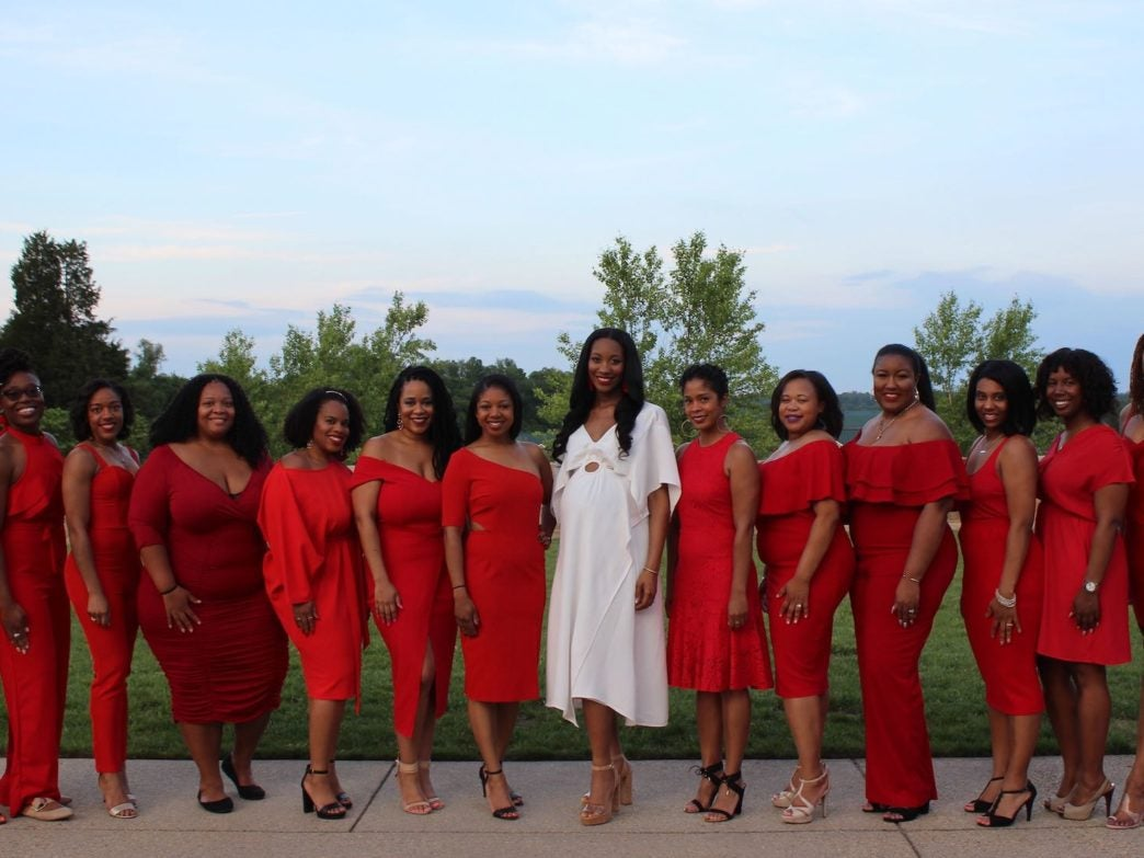 Salamander Resort Is Perfect For Your Grown Woman Bachelorette Party