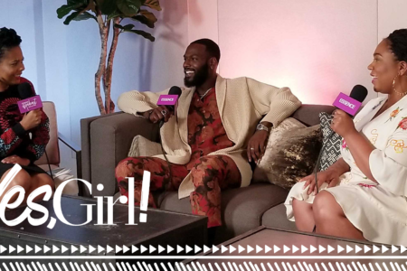 Kofi Siriboe Wipes Away Tears While Sharing Failed Plans To Collaborate With Nipsey Hussle