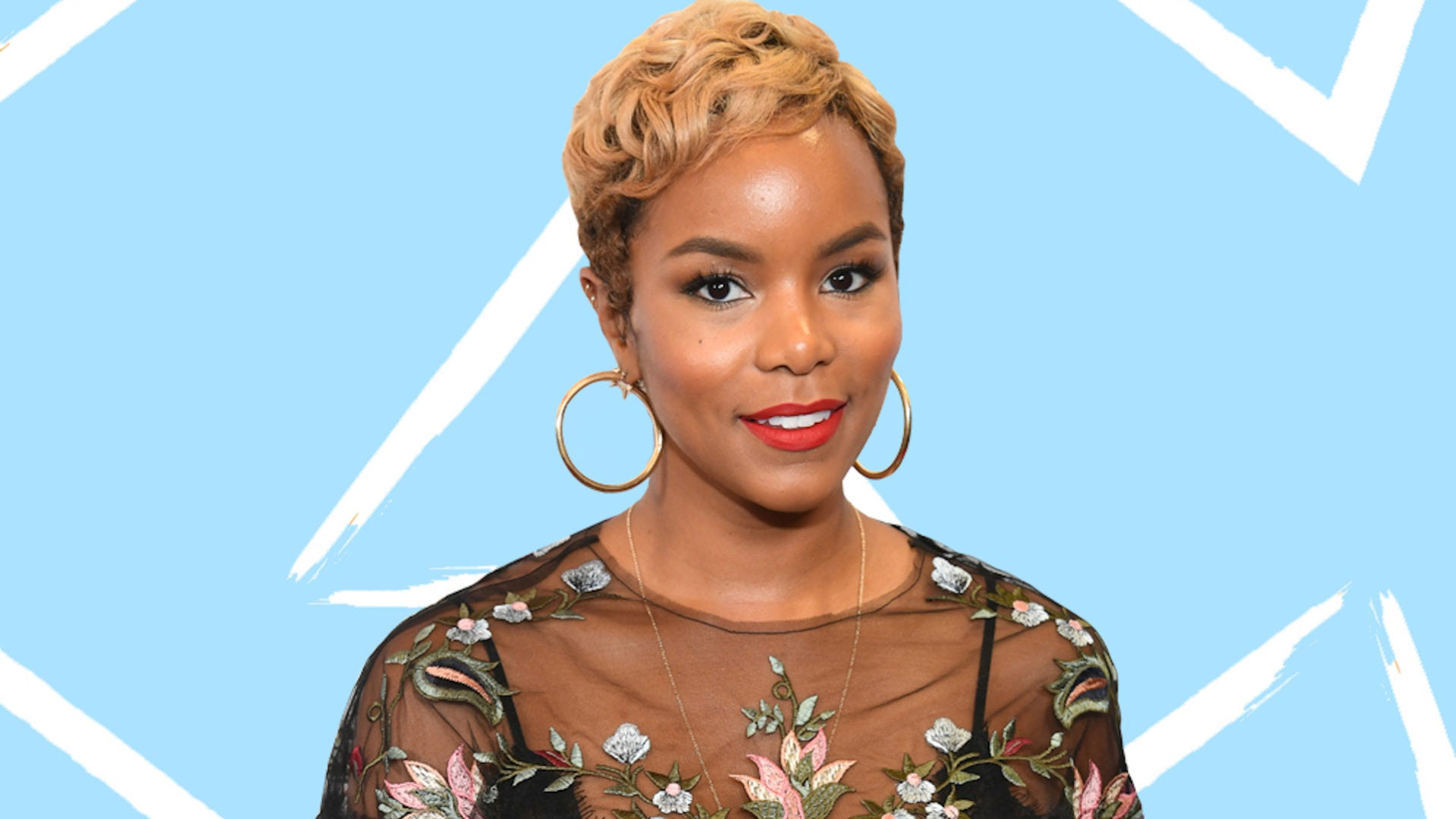 Letoya Luckett Mourns Loss Of Mother-In-Law