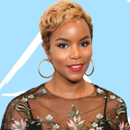 LeToya Luckett-Walker Shares Her Journey To Bouncing Back Post Baby At Essence Festival
