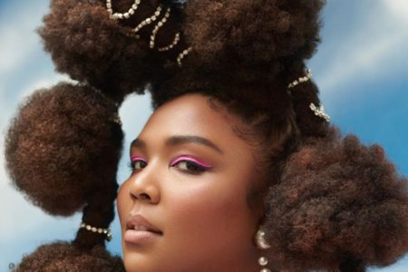 Lizzo's MTV Movie & TV Awards Makeup Has Us Green With Envy