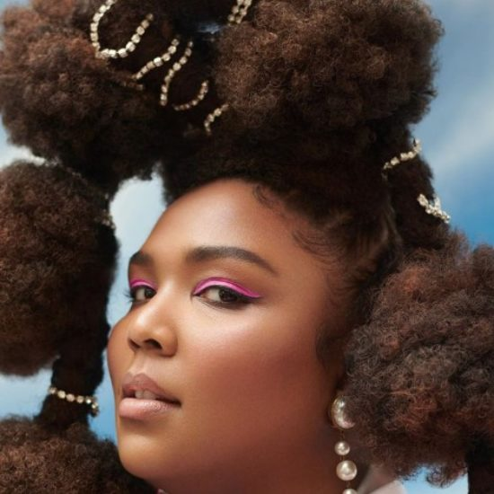Lizzo's MTV Movie And TV Awards Makeup Has Us Green With Envy