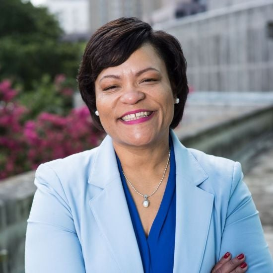 New Orleans Mayor LaToya Cantrell Is Doing The Work To Build A Better Future For The Crescent City