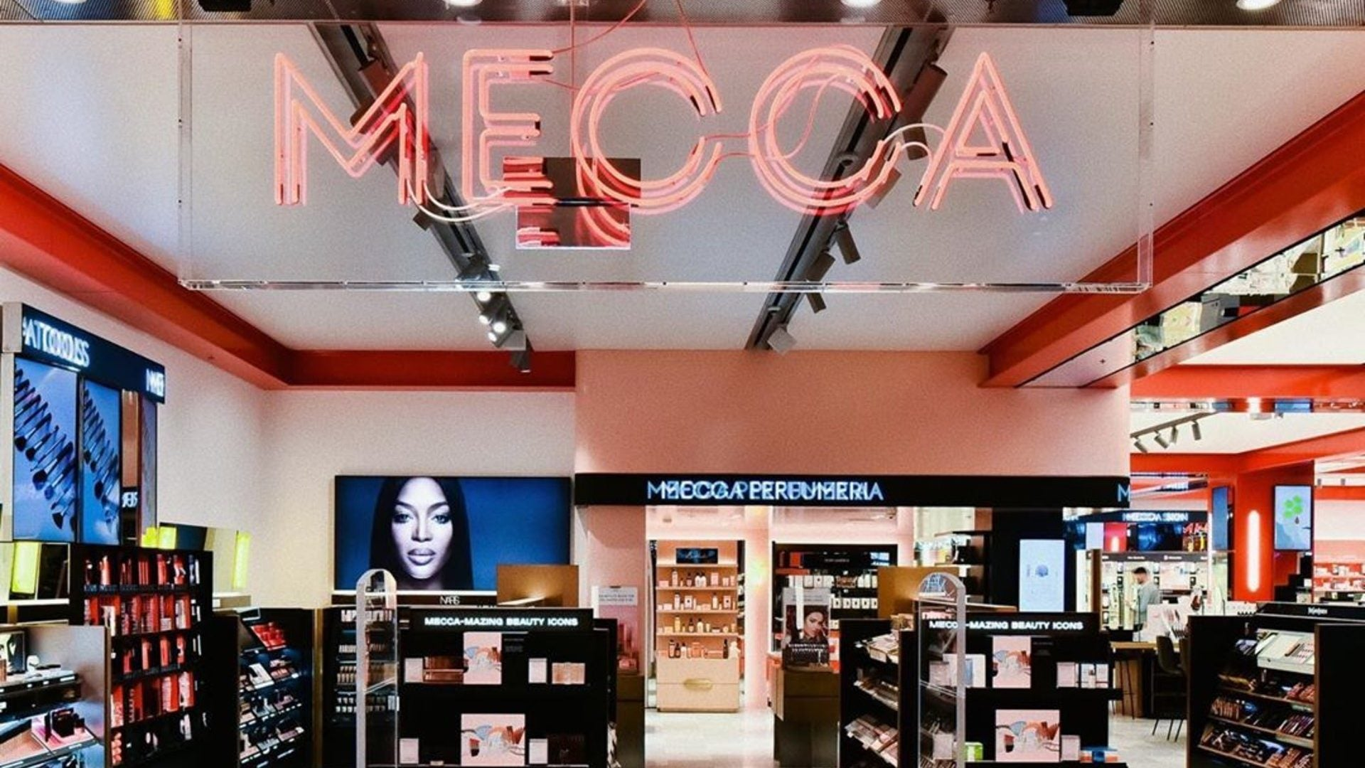 Beauty Fans Sound Off On Mecca Cosmetica's Use Of The Holy City In Its Name