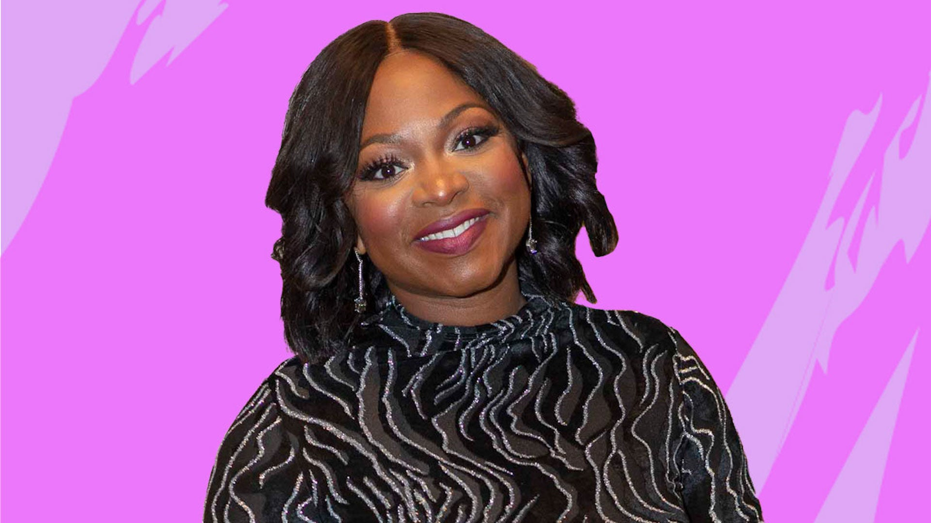 Naturi Naughton Reveals Why She Broke Up With Her Partner