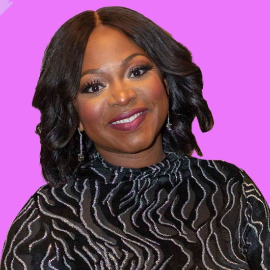Naturi Naughton Talks Past Relationship, Co-Parenting & Why She's Teaching Her Daughter Black Is Beautiful Right Now