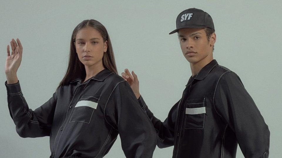 Meet The Black Creative Behind The Emerging Fashion Brand KROST