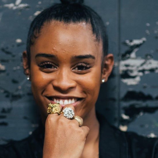 Meet Paris Hines, The Woman Behind Ari Lennox And Other Artists You Love