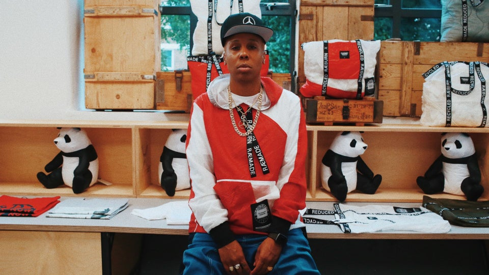 Lena Waithe And Mercedes-Benz Launch Sustainable Initiative