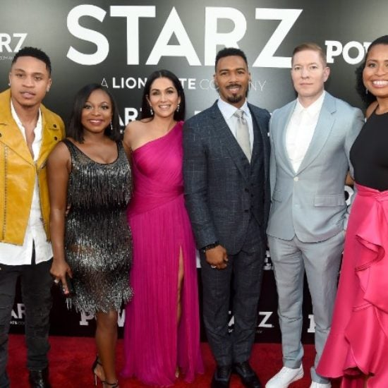 Starz Taps Black-Owned Cosmetics Brand For 'Power' Finale Collaboration