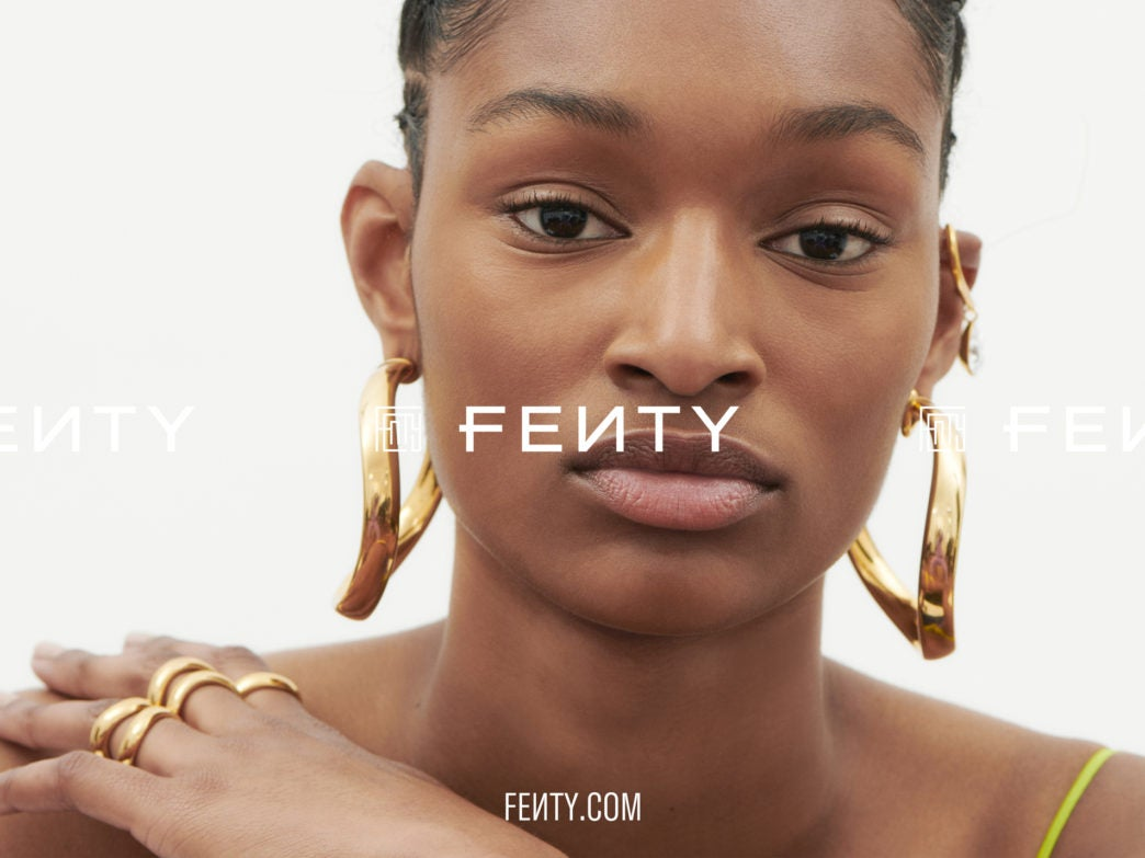 Rihanna Reveals New Limited-Edition Collection Under Her LVMH Imprint Fenty