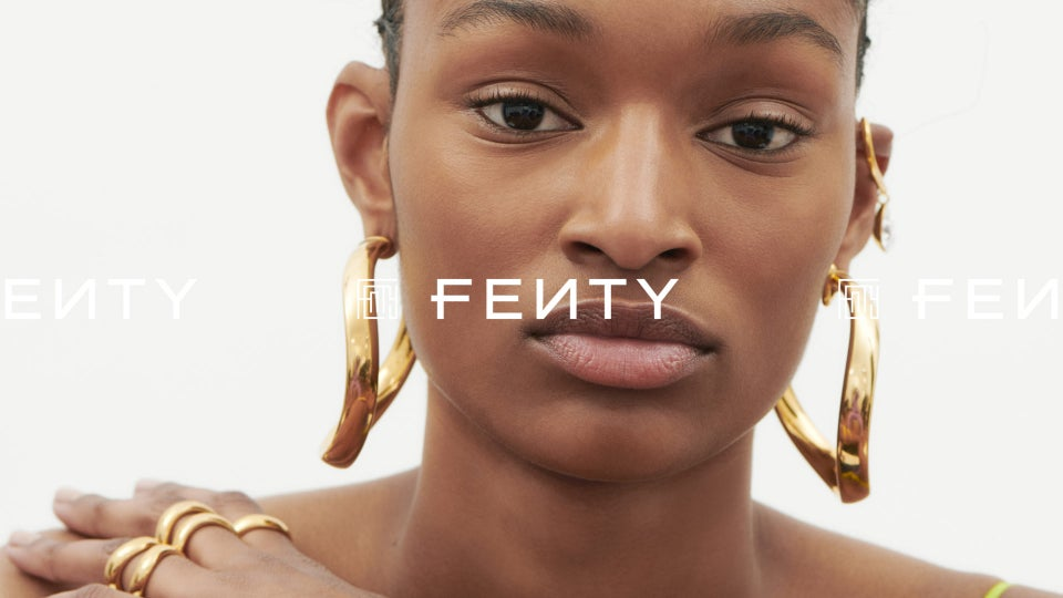 Fenty Reveals Latest Limited-Edition Collection