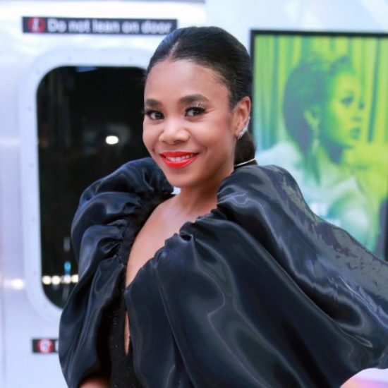 Hairstylist Shornell McNeal Breaks Down Regina Hall's BET Awards Look