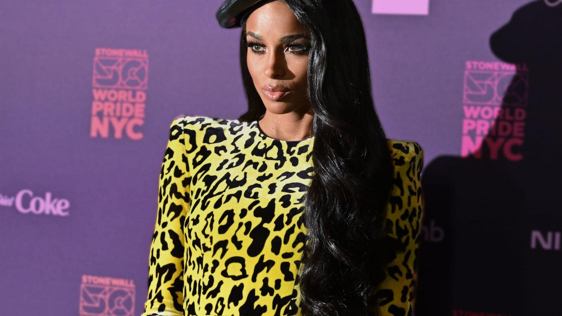 Celebrity Photos Of The Week: June 24 – June 30