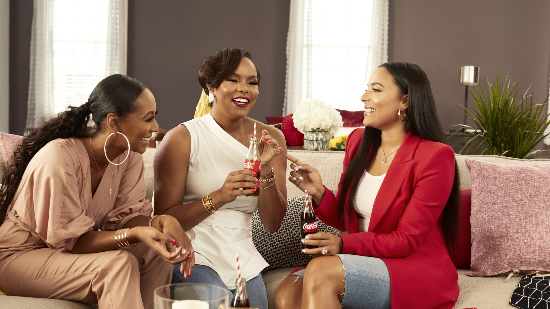 ESSENCE and Coca-Cola Announce 'If Not For My Girls' Partnership