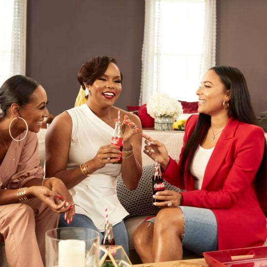 ESSENCE and Coca-Cola Announce 'If Not For My Girls' Celebrating The Strength, Bond & Friendship of Black Women