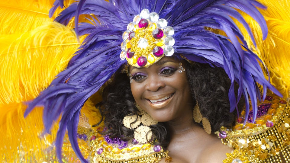 We Come To Fete! The Ultimate Guide To St. John Carnival