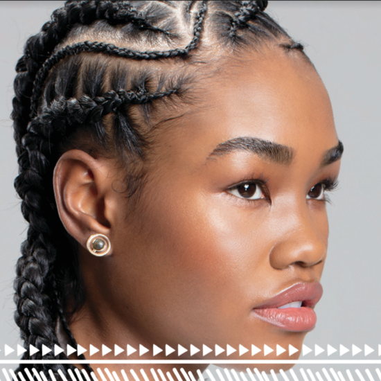 Watch 'Primp': 4 Ways To Style Your Braids For Festival Season