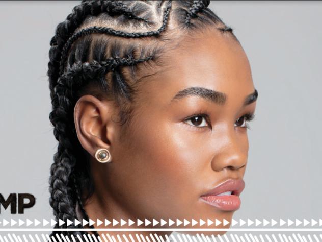 2019 Black Hairstyles: Hair