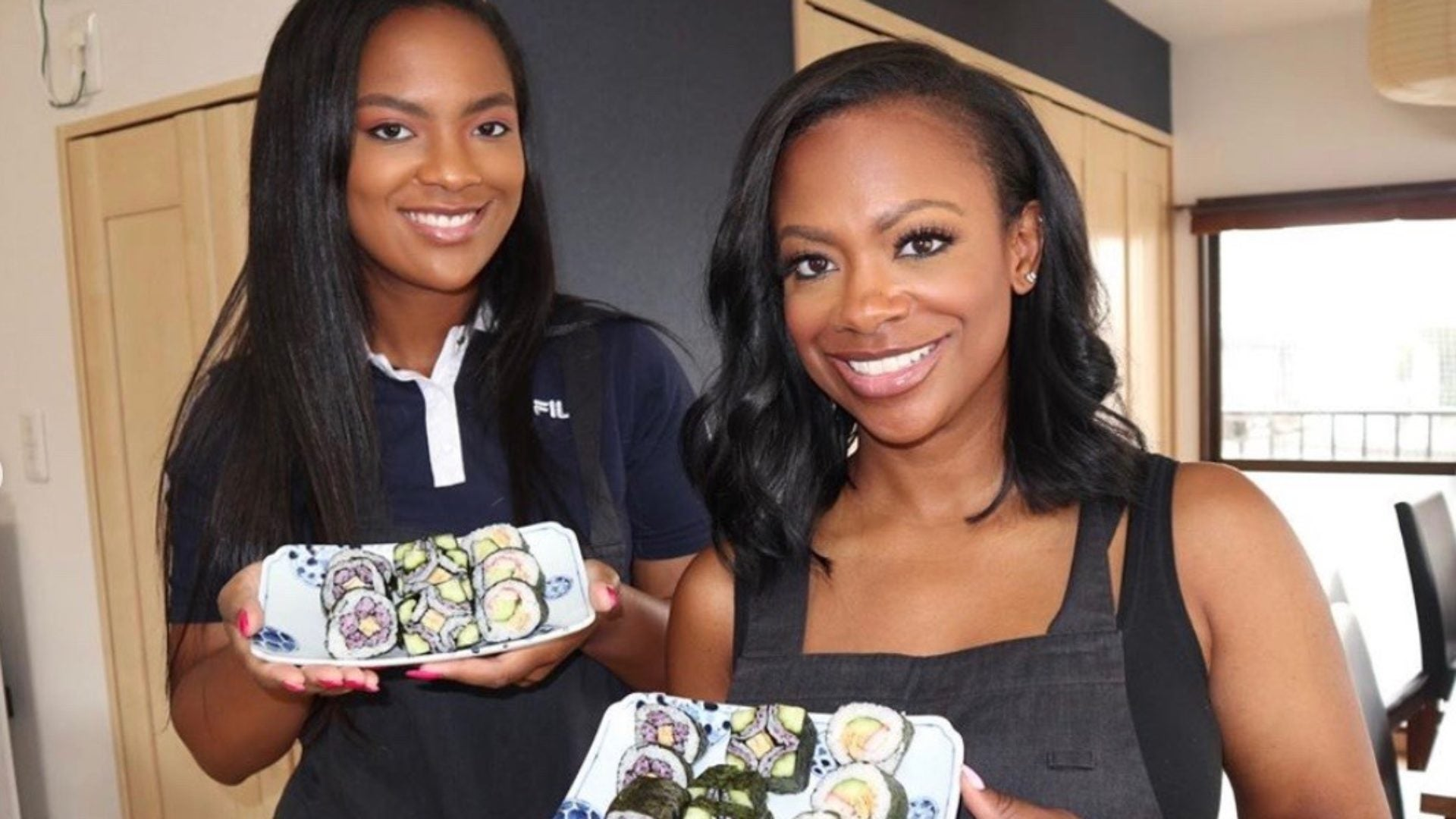 Black Travel Vibes: Kandi and Riley's Trip to Tokyo is the Cutest Thing You'll See All Day
